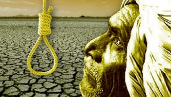 Unable to pay Rs 6,000 loan instalment Madhya Pradesh farmer hangs self