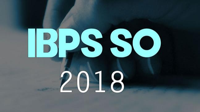 IBPS SO 2018 scores discharged at ibps.in, competitors shortlisted for meet