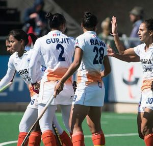 Commonwealth Games 2018: Rani Rampal to lead Indian ladies' hockey group, goalkeeper Savita Punia returns