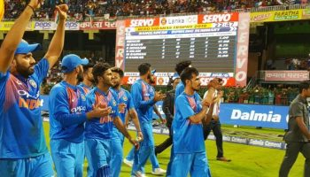 Nidahas Trophy last: India proceed breathtaking keep running in T20Is