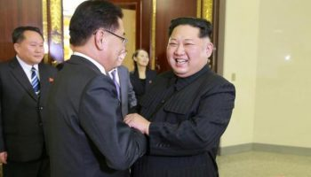 North Korea says it's focused on giving up nukes, says no requirement for them if its wellbeing is ensured