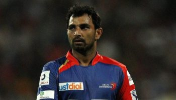 IPL 2018: Delhi Daredevils holding up to get notification from BCCI before settling on Mohammed Shami destiny