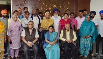 39 Indian Hostages In Iraq Are Dead, Says Sushma Swaraj