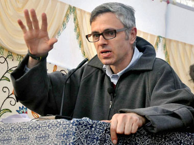 Omar Abdullah, Pakistani Embassy authorities met dissenter pioneer, says NIA test give an account of Kashmir distress