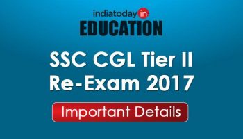 SSC CGL Tier II Re-Exam 2017 to be held today: All you have to know