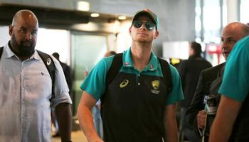 Steve Smith on ball-altering embarrassment Live: Banned Australia star to address media soon