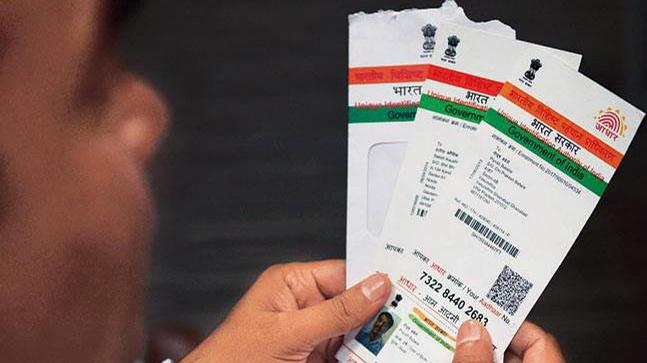 Aadhaar connecting due date: Govt discloses to Supreme Court it could be stretched out past March 31