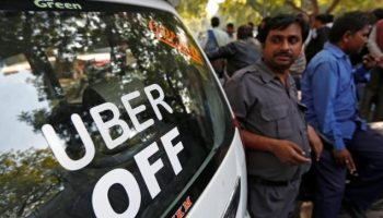 Prop for an extreme Monday: Ola, Uber drivers start inconclusive strike in Mumbai