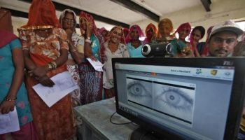 UIDAI to take off face acknowledgment for Aadhaar clients from July 1