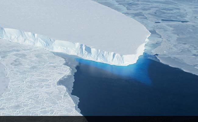 Quick Melting Arctic Is Already Altering Ocean's Circulation, Say Scientists