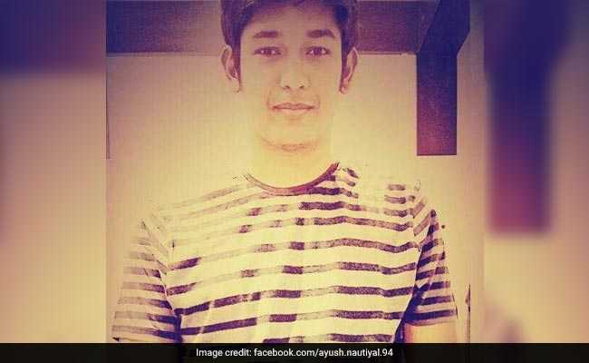 Delhi College Student Killed By Designer He Met On Dating App: Police