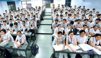 CBSE paper release prime presume confined, Delhi instructing focus head held