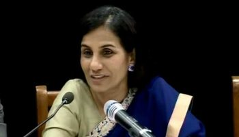ICICI Bank's Chanda Kochhar, Axis Boss Shikha Sharma Summoned By Anti-Fraud Agency In Bank Fraud Case