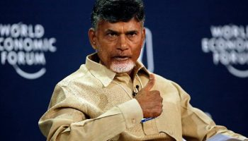 Focus gathers income from south, spends on north: Andhra CM Chandrababu Naidu