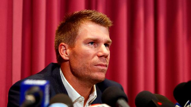 David Warner separates: Major takeaways from a passionate question and answer session