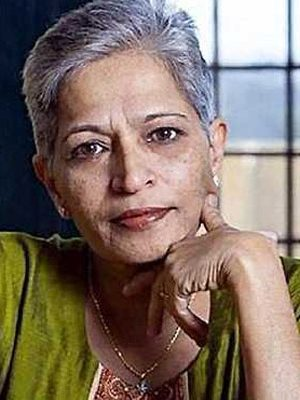 Police Make First Arrest In Journalist Gauri Lankesh Murder Case