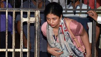 Hasin Jahan on Sunday communicated her want to meet Mamata Banerjee and