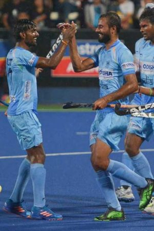 Sultan Azlan Shah Cup: Determined Indian Men's Hockey Team Outclass Malaysia 5-1