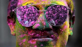 Photographs | Holi 2018: An uproar of shading, a bounty of bliss, a country's pleasure