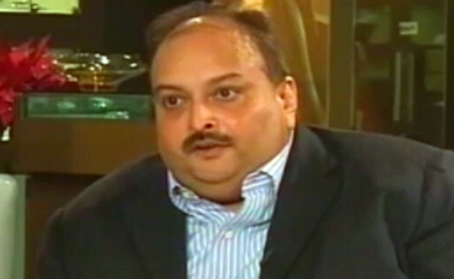 "Mehul Choksi's Mail To CBI, ""Extraordinary"" Safety Concerns, Complaints"