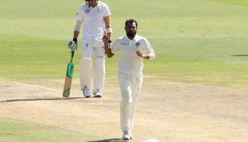 Kolkata Police look for Mohammed Shami's points of interest amid South Africa visit from BCCI