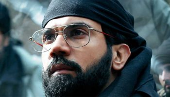 Rajkummar Rao's Omerta Has Real Footage Of Terrorist Attacks To Maintain Authenticity
