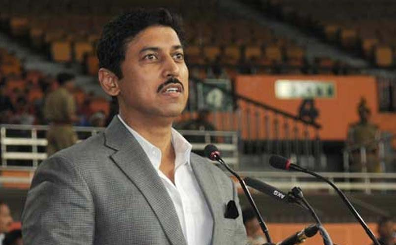 CWG 2018: Sports Ministry Clears 221 Athletes, 104 Officials Including PV Sindhu, Saina Nehwal's Parents
