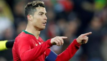 International Friendlies: Ronaldo drives Portugal to last-pant prevail upon Egypt with damage time support