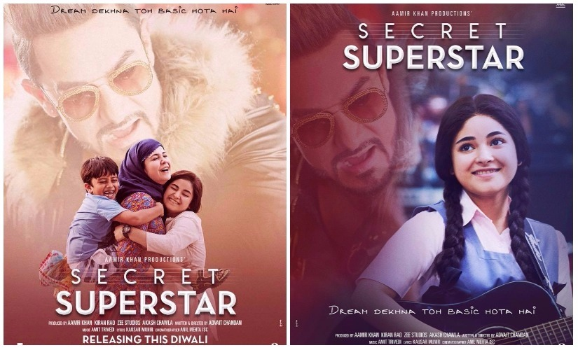 How Aamir Khan's Secret Superstar added to China's worldwide, record-breaking film industry accumulations