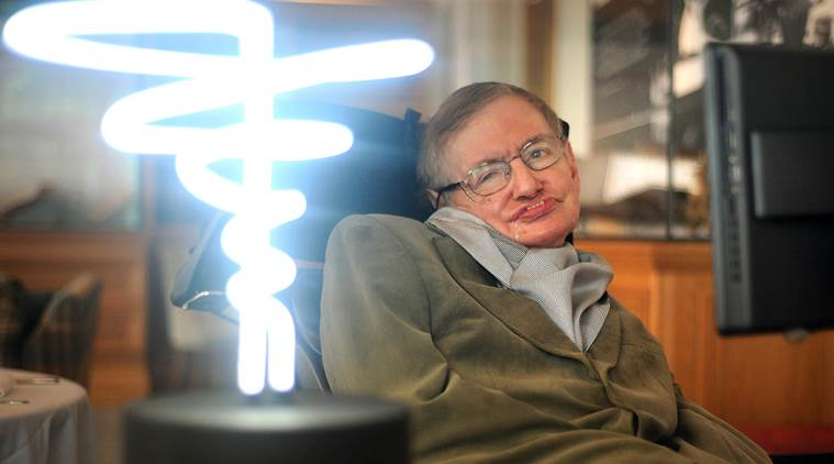 Stephen Hawking passes away at 76; physicist was one of science's greatest VIPs since Albert Einstein