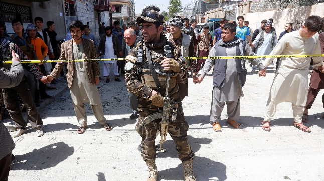 52 dead, more than 100 injured in impact at decision focus in Afghan capital Kabul