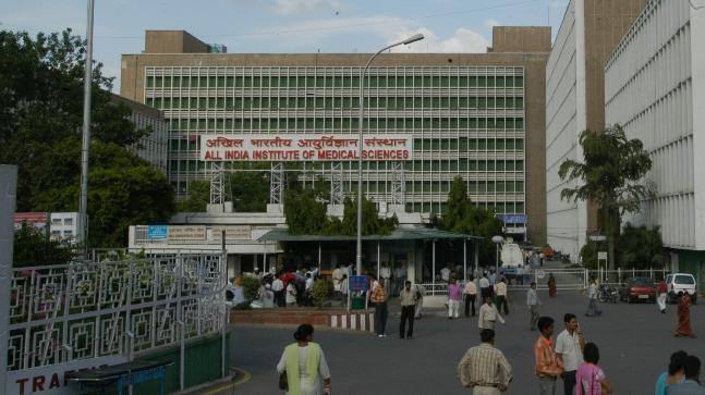 AIIMS specialists organize inconclusive strike, OPD, OT administrations to endure a shot