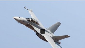 Boeing, state-run HAL and Mahindra Group declare three-path agreement to fabricate Super Hornet contender streams in India