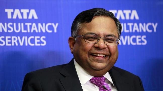 TCS inches nearer to end up first Indian organization with $100 bn advertise top