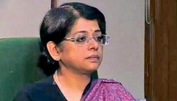 Indu Malhotra, first lady to be hoisted as a SC judge, sworn in