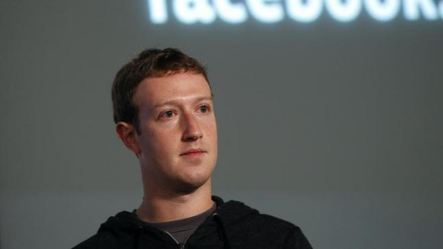 New Facebook outrage after organization subtly erases messages sent by Mark Zuckerberg
