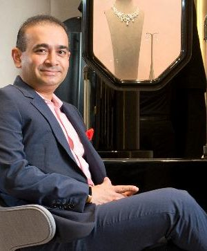 Interpol's 8-point poll on Nirav Modi sends Indian organizations into a hissy fit