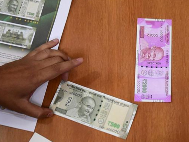 Money lack: Printing presses working 24x7, creating Rs 500, Rs 200 notes, says govt official