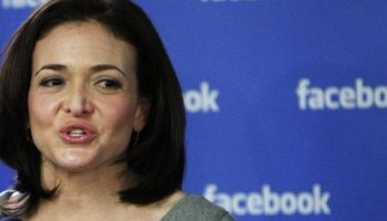Anticipated that would discover more information spills, cautions Facebook COO Sheryl Sandberg