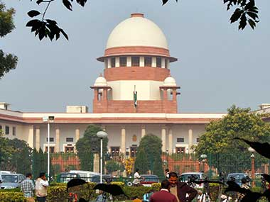 SC can't make law, says Center: Read A-G KK Venugopal's accommodation against court's judgment weakening SC/ST Act