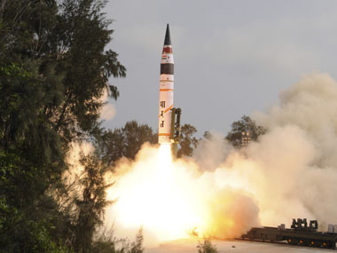 China activates new exactness middle of the road and long-go rockets, says report