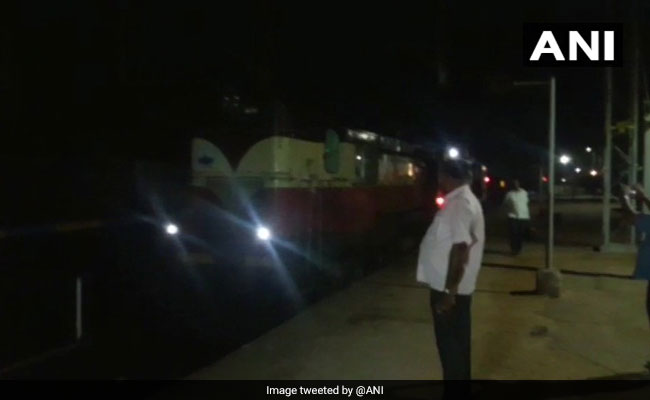 7 Railway Staff Suspended After Train Runs Without Engine For 10 Km