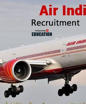 Air India is contracting Class 12 pass understudies: Apply now at airindia.in