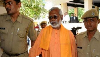 Swami Aseemanand, four others absolved in 2007 Mecca Masjid shoot case by NIA court