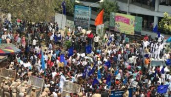 Who's behind Bharat Bandh? Bhim Army 'credits' online networking for progress, authorities presume more noteworthy impact