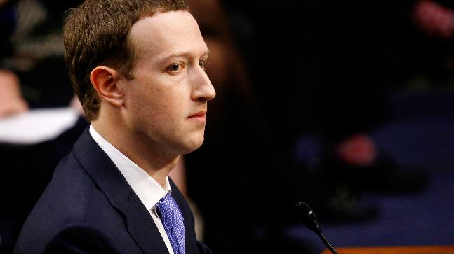 Facebook spent Rs 100 crore on Mark Zuckerberg security in most recent 2 years