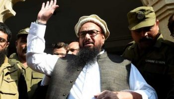 Vindicated, Says India, As US Puts Hafiz Saeed's Party On Terror List