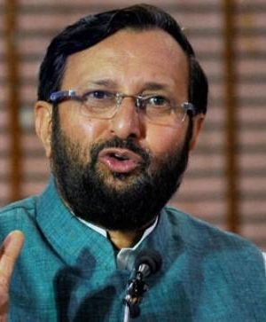 NCERT books to have QR codes from 2019, says HRD Minister Prakash Javadekar