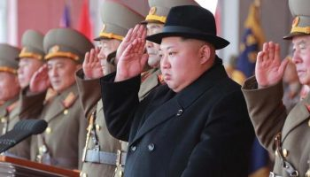 North Korea to close down atomic test site in May, bring together time zone with South Korea