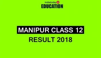 Manipur Results 2018: COHSEM HSE Class 12 Result to be announced around 5 pm at manresults.nic.in